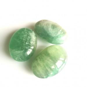 Fluorit zelený - Madagaskar