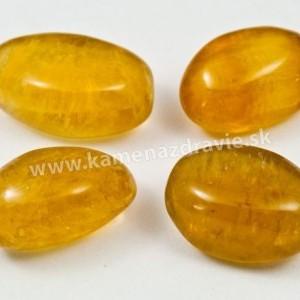 Fluorit žltý