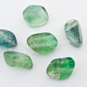 Fluorit - zelený