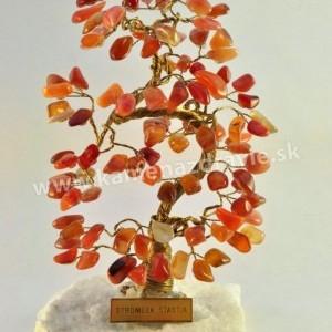 Stromček šťastia - L2 (22cm)