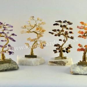 Stromček šťastia - Bo (12cm)