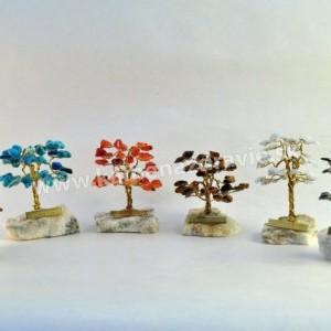 Stromček šťastia - Ro (6cm)