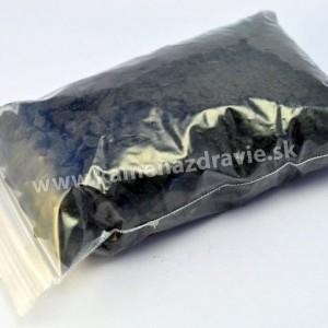 Šungit surovina - drť