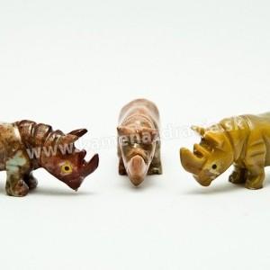 Mramor nosorožec