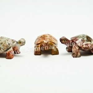 Mramor korytnačka