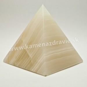 Pyramída 10cm
