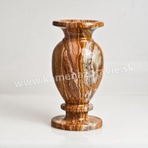 Váza 15x7cm
