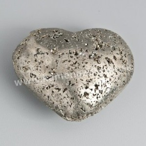 Srdce pyrit