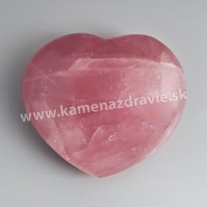 Srdce ruženín