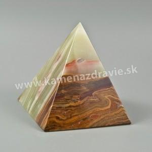 Pyramída 7,5cm