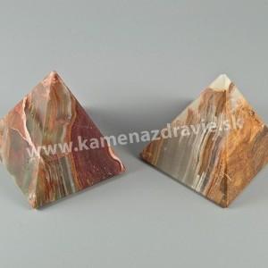 Pyramída 5cm