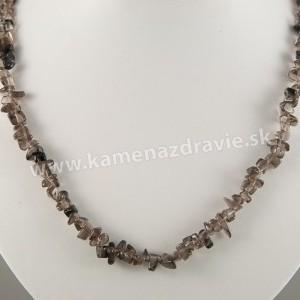 Záhneda - sekaný náhrdelník