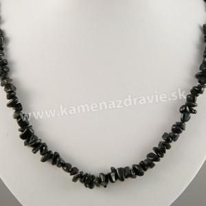 Ónyx - sekaný náhrdelník