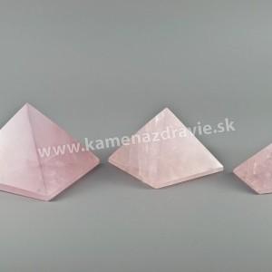 Pyramída ruženín