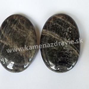 Masážne mydlo - mesačný kameň