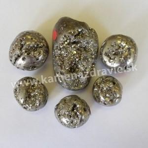 Pyrit extra kvalita
