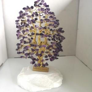 Stromček šťastia - A3 (21cm)