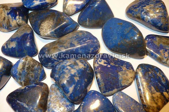 Lapis lazuli - AA
