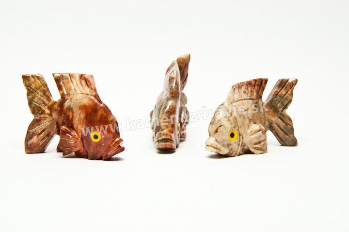 Mramor ryba
