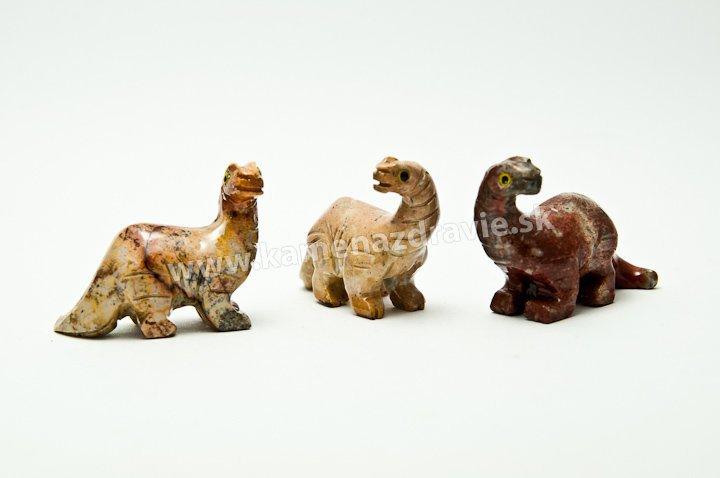 Mramor dinosaurus