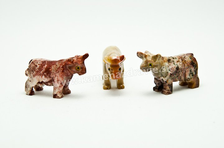 Mramor býk