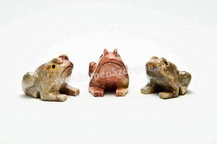 Mramor žaba