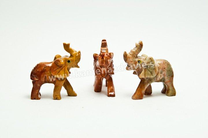 Mramor slon