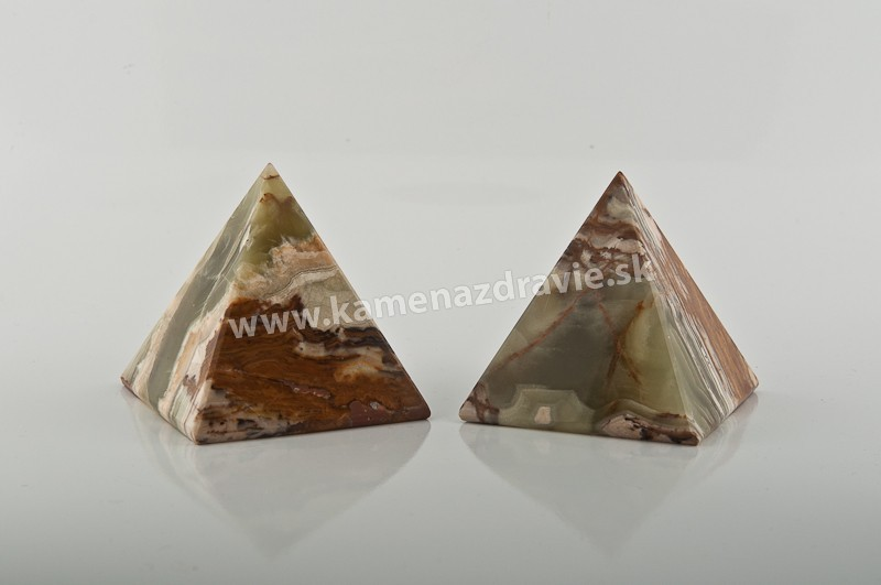 Pyramída 6,5 cm