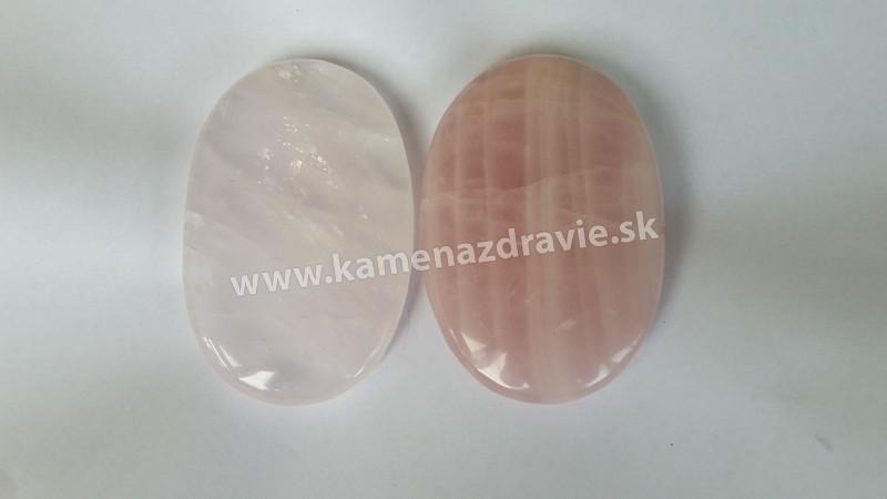Masážne mydlo - ruženín