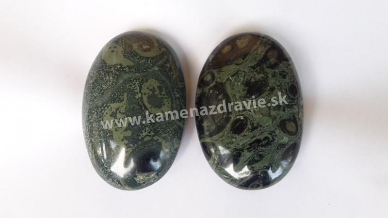Masážne mydlo - jaspis kambamba