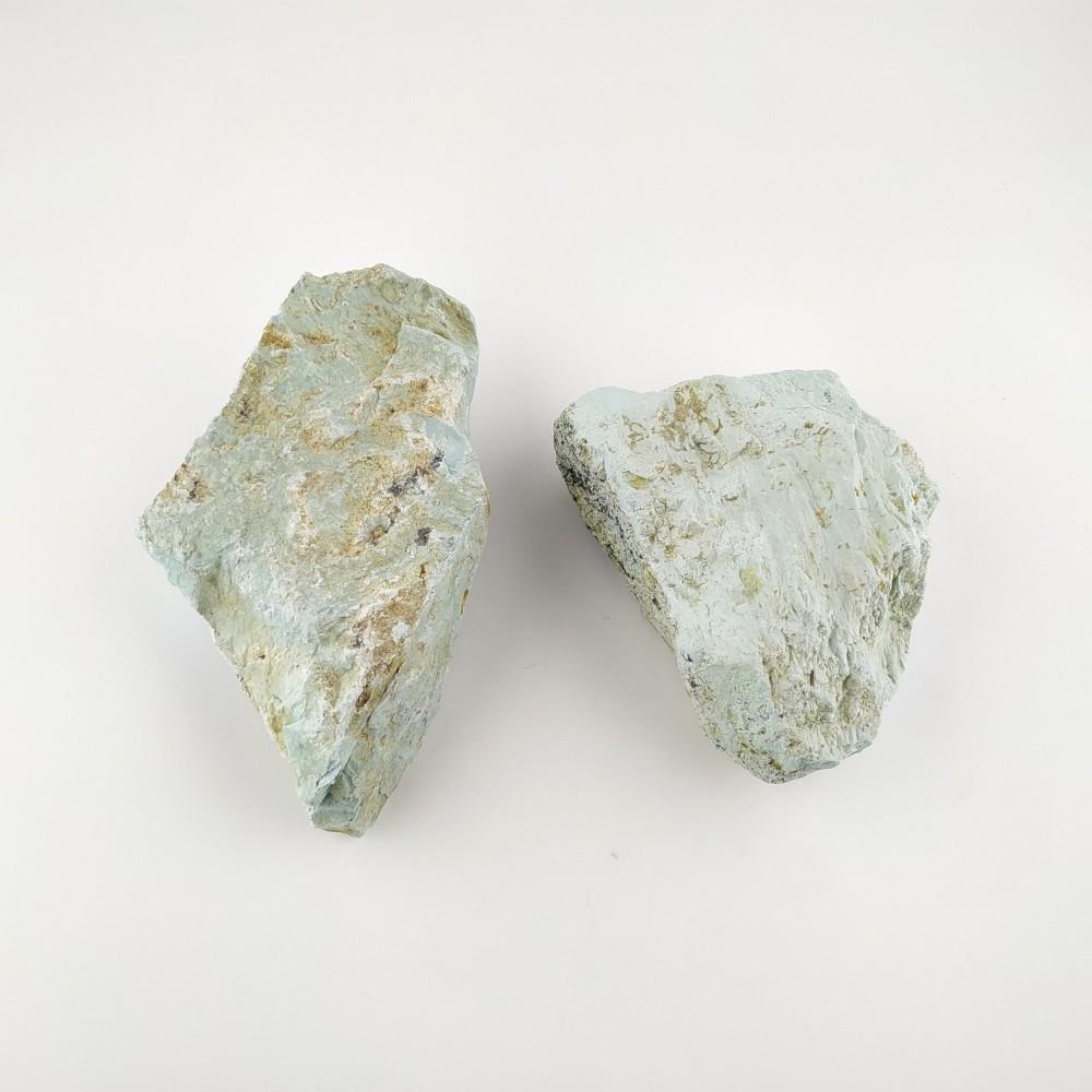 Tyrkysový kaolinit