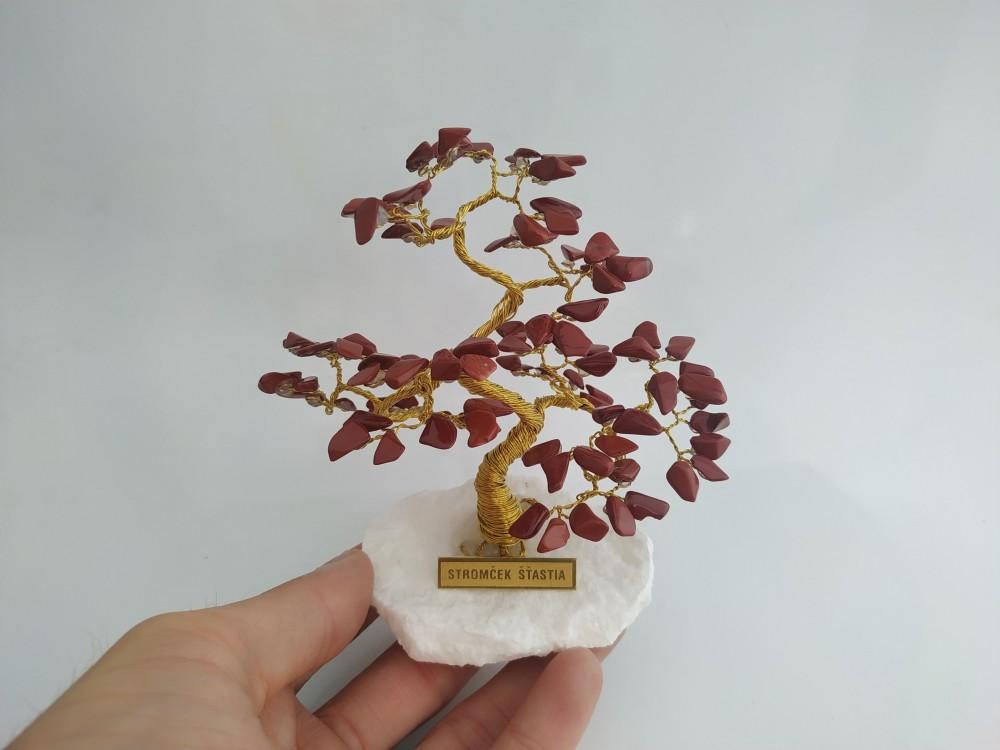 Stromček šťastia - R6 (12cm)